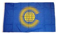 Fahne / Flagge Commonwealth 90 x 150 cm