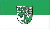 Fahne / Flagge Schöneiche 90 x 150 cm