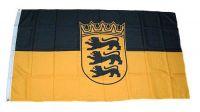 Fahne / Flagge Baden Württemberg 150 x 250 cm