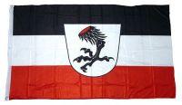 Fahne / Flagge Aindling 90 x 150 cm