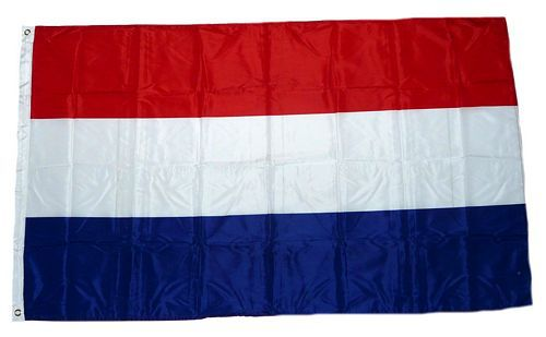 Flagge / Fahne Niederlande Hissflagge 90 x 150 cm