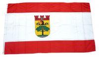 Flagge / Fahne Berlin Steglitz Zehlendorf Hissflagge 90 x 150 cm