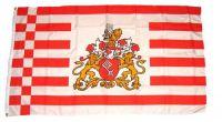 Flagge / Fahne Bremen Senat Hissflagge 90 x 150 cm