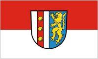 Fahne / Flagge Gottmadingen 90 x 150 cm