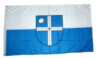 Flagge / Fahne Bruchsal Hissflagge 90 x 150 cm