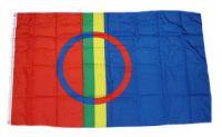 Flagge / Fahne Samen Hissflagge 90 x 150 cm