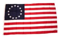 Flagge / Fahne USA - Betsy Ross 90 x 150 cm