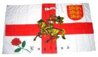 Fahne / Flagge England Ritter 90 x 150 cm