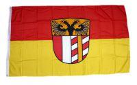 Flagge / Fahne Bayern Schwaben Hissflagge 90 x 150 cm