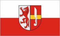 Fahne / Flagge Treuen 90 x 150 cm