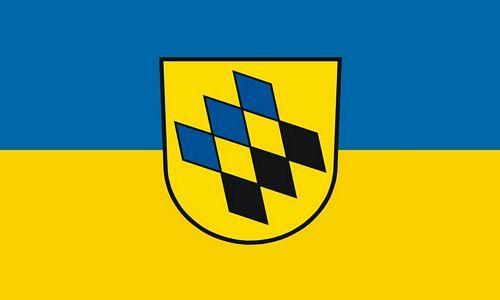 Fahne / Flagge Kernen im Remstal 90 x 150 cm
