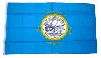 Flagge / Fahne USA - South Dakota 90 x 150 cm
