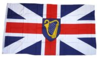 Fahne / Flagge Großbritannien Lord Protector Jack 90 x 150 cm