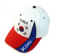 Basecap Südkorea