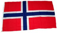 Fahne / Flagge Norwegen 60 x 90 cm