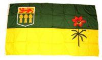 Flagge / Fahne Kanada - Saskatchewan Hissflagge 90 x 150 cm