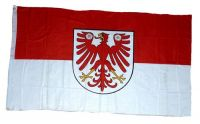 Fahne / Flagge Tangermünde 90 x 150 cm