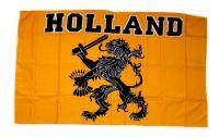 Flagge Fahne Holland Oranje 30 x 45 cm