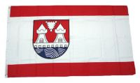 Flagge / Fahne Itzehoe Hissflagge 90 x 150 cm