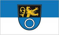 Fahne / Flagge Schwetzingen 90 x 150 cm