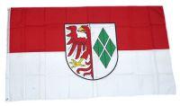 Flagge / Fahne Stendal Hissflagge 90 x 150 cm