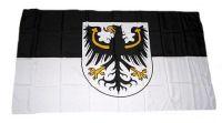 Fahne / Flagge Ostpreussen 30 x 45 cm