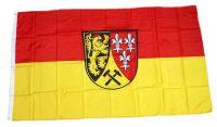 Flagge / Fahne Landkreis Amberg Sulzbach Hissflagge 90 x 150 cm