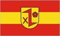 Fahne / Flagge Dinklage 90 x 150 cm