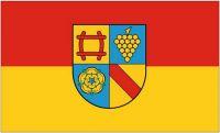 Fahne / Flagge Landkreis Rastatt 90 x 150 cm