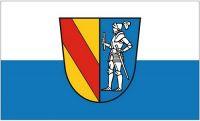 Fahne / Flagge Emmendingen 90 x 150 cm