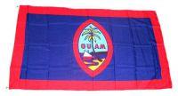 Flagge / Fahne Guam Hissflagge 90 x 150 cm