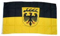 Flagge / Fahne Landkreis Ludwigsburg Hissflagge 90 x 150 cm