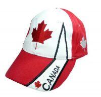 Basecap Kanada