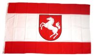 Fahne / Flagge Westfalen alt 90 x 150 cm