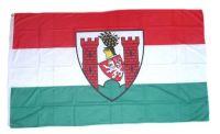 Fahne / Flagge Spremberg 90 x 150 cm