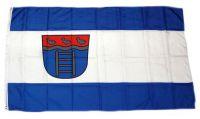 Flagge / Fahne Bad Oeynhausen Hissflagge 90 x 150 cm
