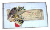 Fahne / Flagge Deutsches Reich Fest & Trotzig 90 x 150 cm