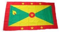 Flagge / Fahne Grenada Hissflagge 90 x 150 cm