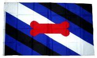 Fahne / Flagge Petplay BDSM 90 x 150 cm