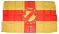 Fahne / Flagge Baden Standarte 90 x 150 cm