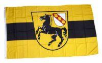 Flagge / Fahne Wanne Eickel Hissflagge 90 x 150 cm