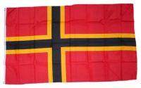 Fahne / Flagge Deutscher Widerstand 150 x 250 cm
