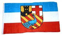 Fahne / Flagge Neuwied 90 x 150 cm