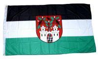 Fahne / Flagge Aschersleben 90 x 150 cm