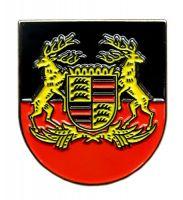 Pin Volksstaat Württemberg Wappen Anstecker NEU Anstecknadel