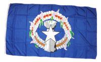 Flagge / Fahne Nördliche Marianen Hissflagge 90 x 150 cm