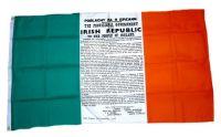 Fahne / Flagge Irish Republic 90 x 150 cm