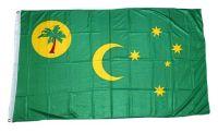 Fahne / Flagge Kokosinseln NEU 90 x 150
