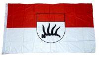 Fahne / Flagge Göppingen 90 x 150 cm