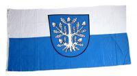 Flagge / Fahne Offenbach Hissflagge 90 x 150 cm